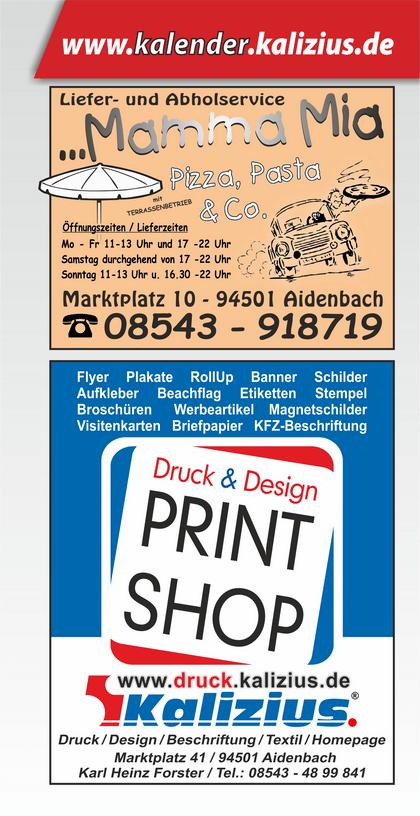 Print Shop Kalizius